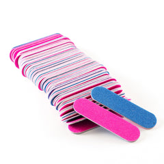 Double Sided Grit Professional Nail File
