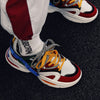 Image of INS Vintage dad sneakers 2019 kanye