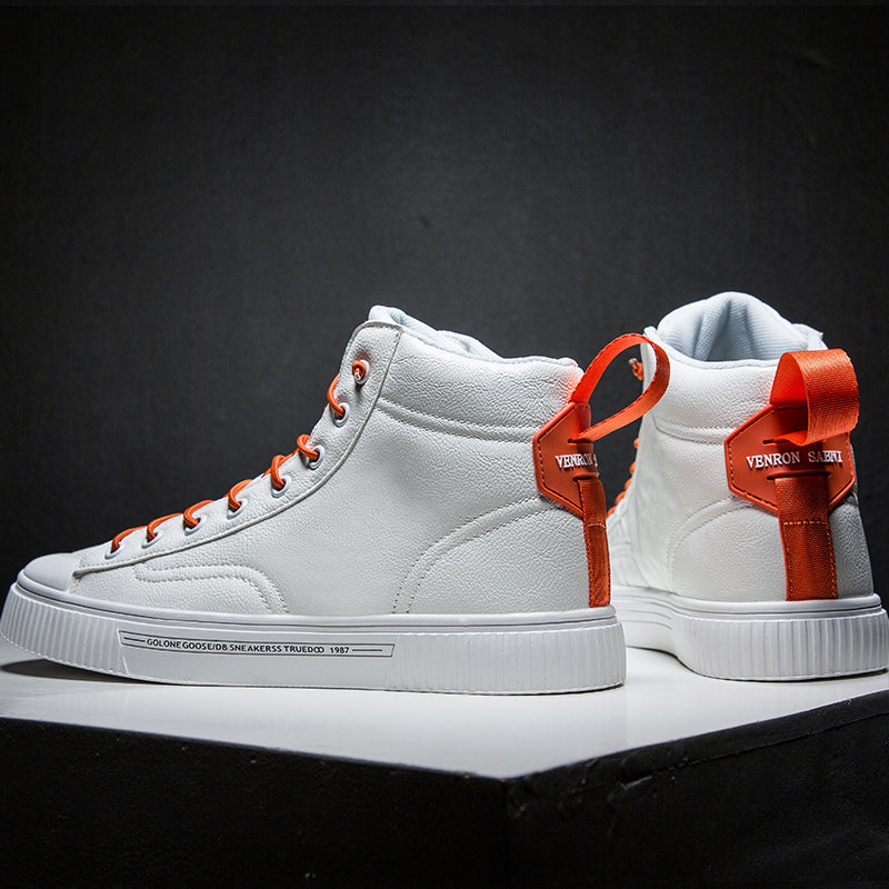 Waterproof Skateboard Shoes All Chuck Star