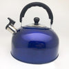 Image of 3L Stainless Steel Tea Kettle Whistle Cookware