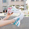 Image of Women Running Shoes Brand Outdoor
