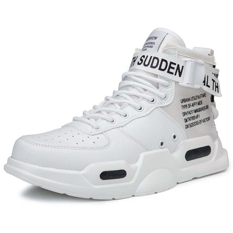 New Fashion Men Sneakers high top