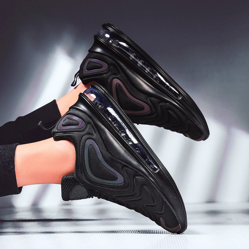New unisex sneakers high to help women