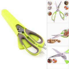 Kitchen Scissors, Poultry Shears