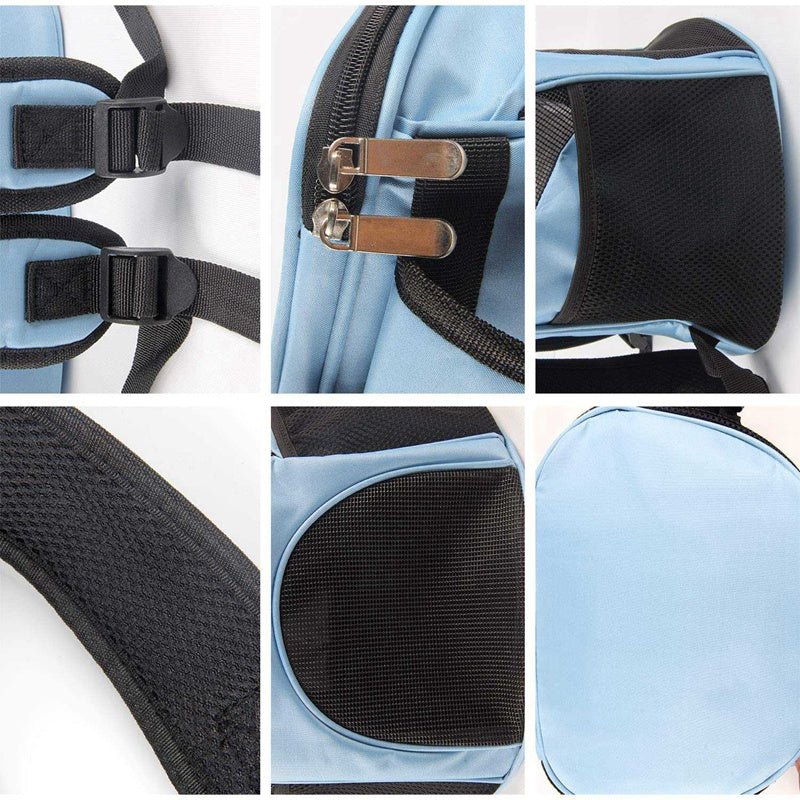 Dog Carrier Backpack Breathable for Small