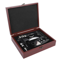 New Wine Tool Kits Bottle Opener Cork Wine  Set Box