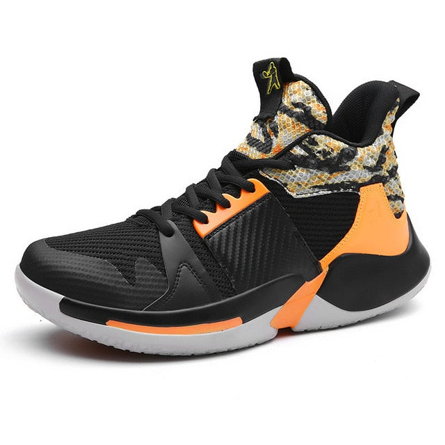 Outdoor male basketball shoes Zapatillas