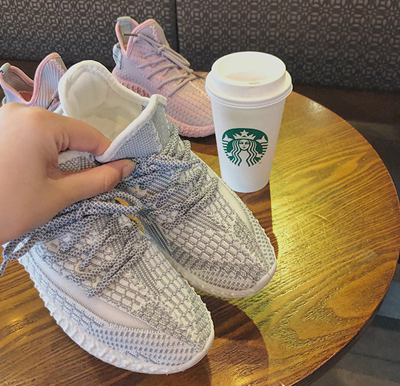 Women Running Shoes Yeezy Boost 350 V2