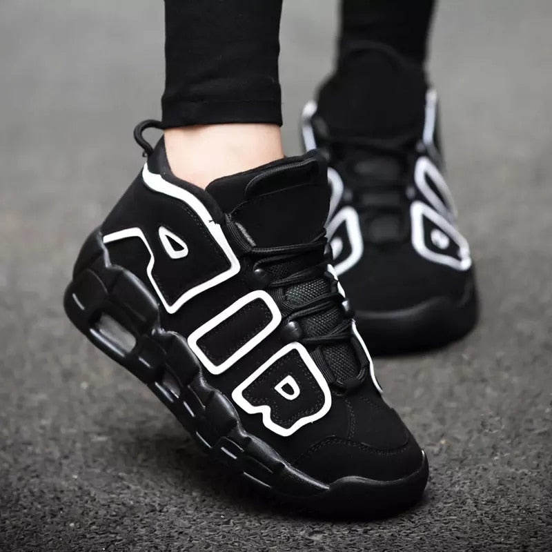 Basketball Shoes Men Air Sports Shoes High Tops Mens Basketball