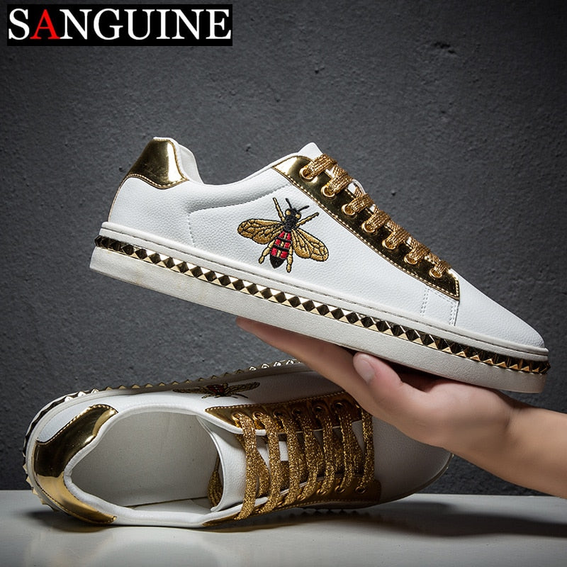 2020 New Shoes Men Casual Shoes Male Sneakers Cool Street Men Shoes Brand Man Footwear Sneakers Casual Sport Platform Sneakers