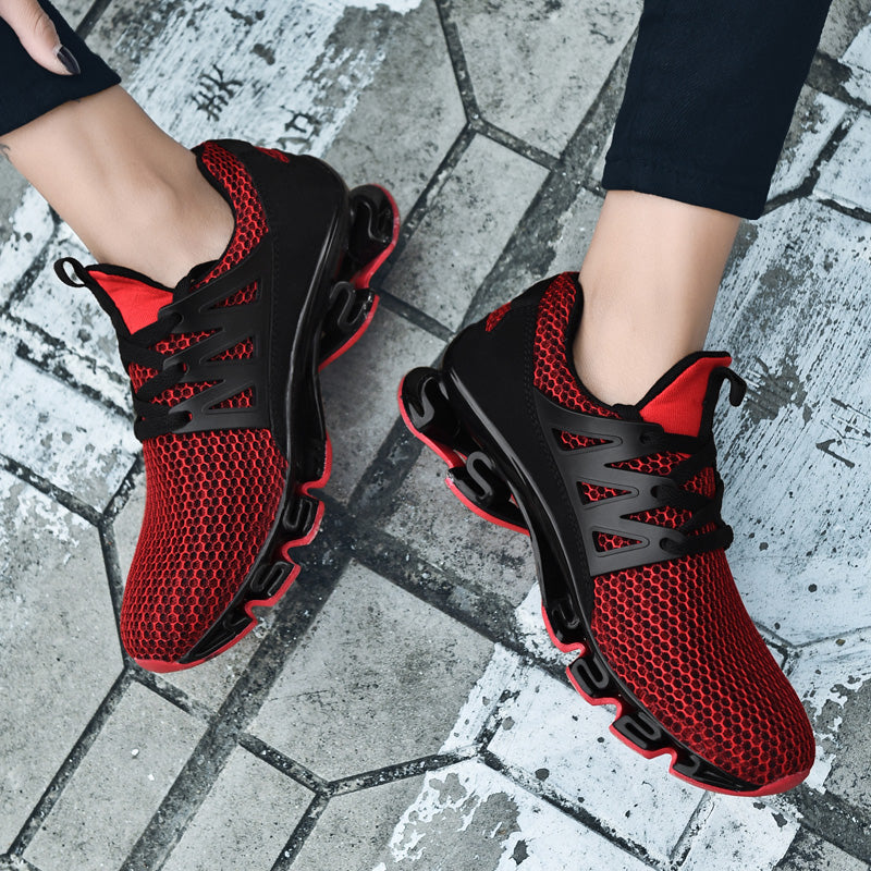 Size 36-48 Running shoes for Men Professional Sport Shoes Unisex Women Outdoor Fitness Trainers Gym Breathable Jogging Sneakers
