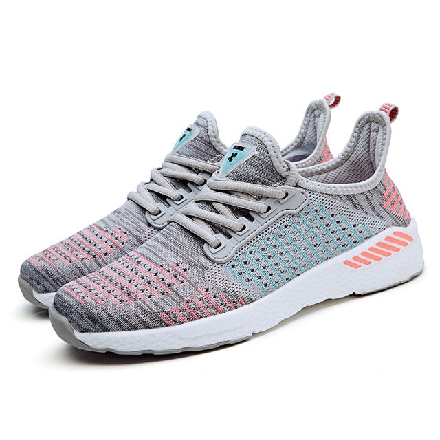 350 Mesh Men Casual Shoes Lac-up Men Shoes Breathable Walking men Sneakers women Tenis male lightweight trainers Footwear