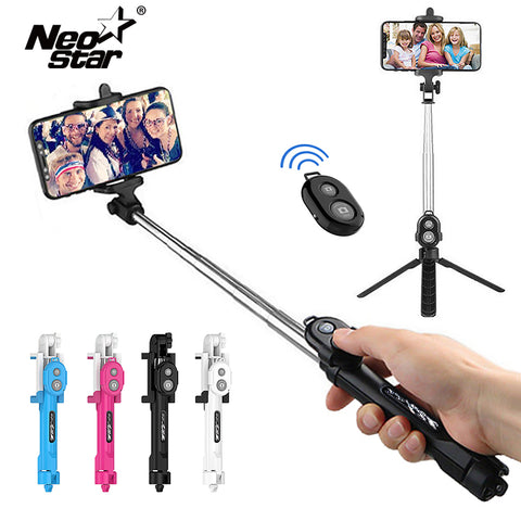 Wirleless Bluetooth Selfie Stick special link for dropshipping