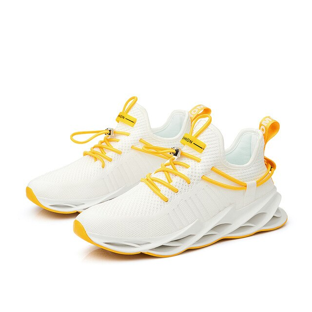 Men's super explosion shoes TPU cushioning speed running basketball shoes competitive flat shoes men's casual shoes large size