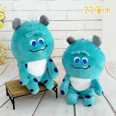 2020 New big 8 inch boutique grab machine doll plush doll key chain wholesale wedding throwing doll plush toy wholesale gifts
