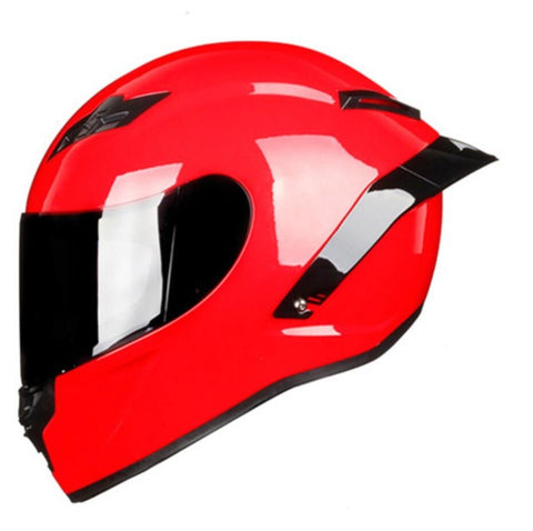 Full  Face  Motorcycle Racing Helmet DOT  Motocross Off Road safe Motocross safe helmet