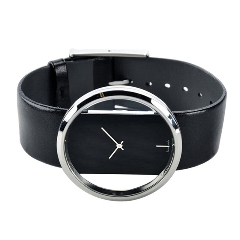 Women Watches Leather Straps Women Watches Montre Femme