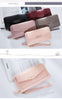 Image of Large Capacity Women Wallets & Clutch Soft Leather Ladies Handbag