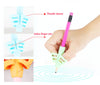 Image of 3 Pcs Baby Learning Writing Tool