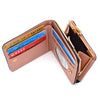 Image of 2018 New Woman Wallet Small Hasp Coin Purse For Luxury Brand