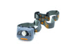 Image of Head Lamp Flashlight 3 * AAA Energy Saving Light for Outdoor Lighting Hiking