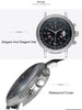 Image of Men's Watch Gifts Set Pen Wallet Men Watches For Boyfriend Gift