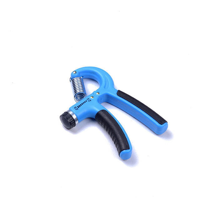 Hand Grip Strength Expander Training Heavy Adjustable Hand Grips Exerciser Gym Hand Gripper Portable Fitness Grip 10-40 Kg
