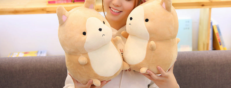 Whats Wrong With Secretary Kim Korea TV plush toy Remember dog doll toy pillow super soft dog toy gift for children