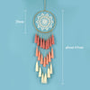 Image of Gift Tassel & Lace Dreamcatcher Wind Chimes