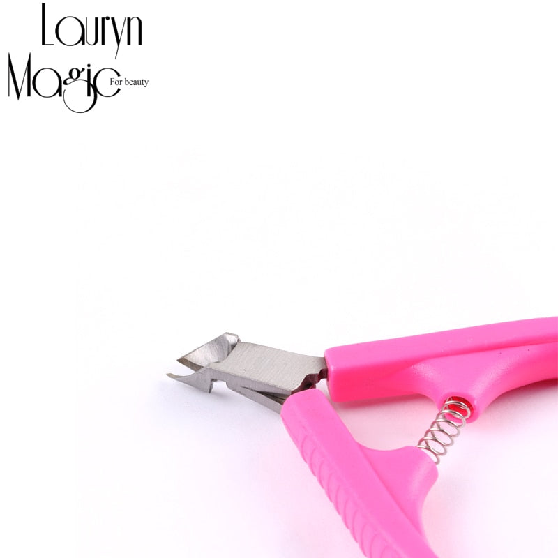 Professional Stainless Steel Toe Finger Cuticle Nipper Nail
