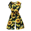 Image of Sansa Sunflower Jumpsuit