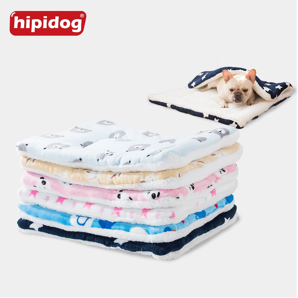 Hipidog Pet Bed Mats