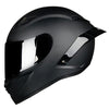 Image of Full Face Carbon Fiber Motorcycle Helmet Professional Racing Helmet Kask DOT Rainbow Visor Motocross Off Road Touring