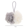 Image of Fashion Bath Ball Bathsite Bath Tubs Cool Ball Bath Towel Scrubber Body Cleaning Mesh Shower Wash Sponge