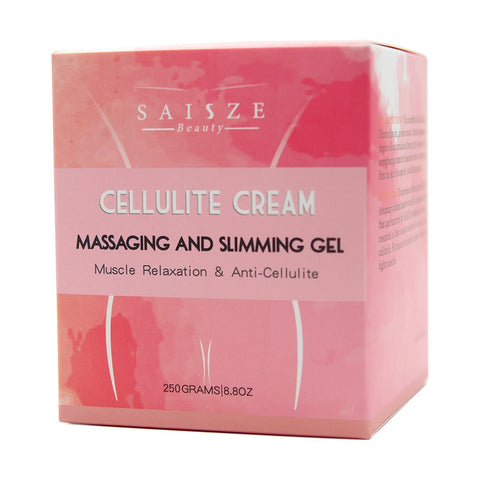 SAISZE™ - CELLULITE CREAM
