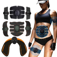 Image of Smart EMS Abdominal Muscle Trainer