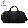 Image of Hot A++ Quality Foldable Lightweight Sports Bag Travel Gear Waterproof Large Space Hand Duffel Gym Bag Men For Fitness