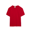 DUXTON Crew Neck Tee - Holiday Red