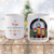3D Preview - Personalized Christmas Mug For Parents & Children