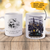 Personalised Mugs Custom Photo Mug Coffee Mug Wizarding Students 3D Preview