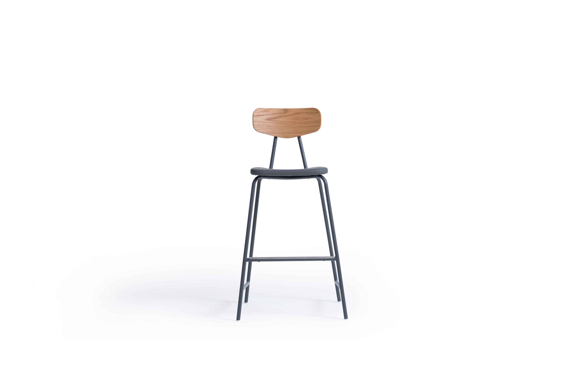 Pavesino Bar Stool - BS16036B