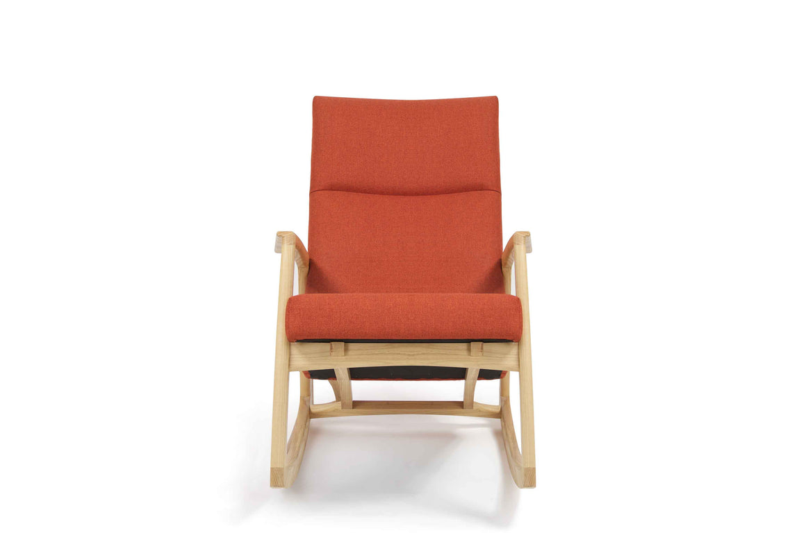 CH9331 Lounge Chair
