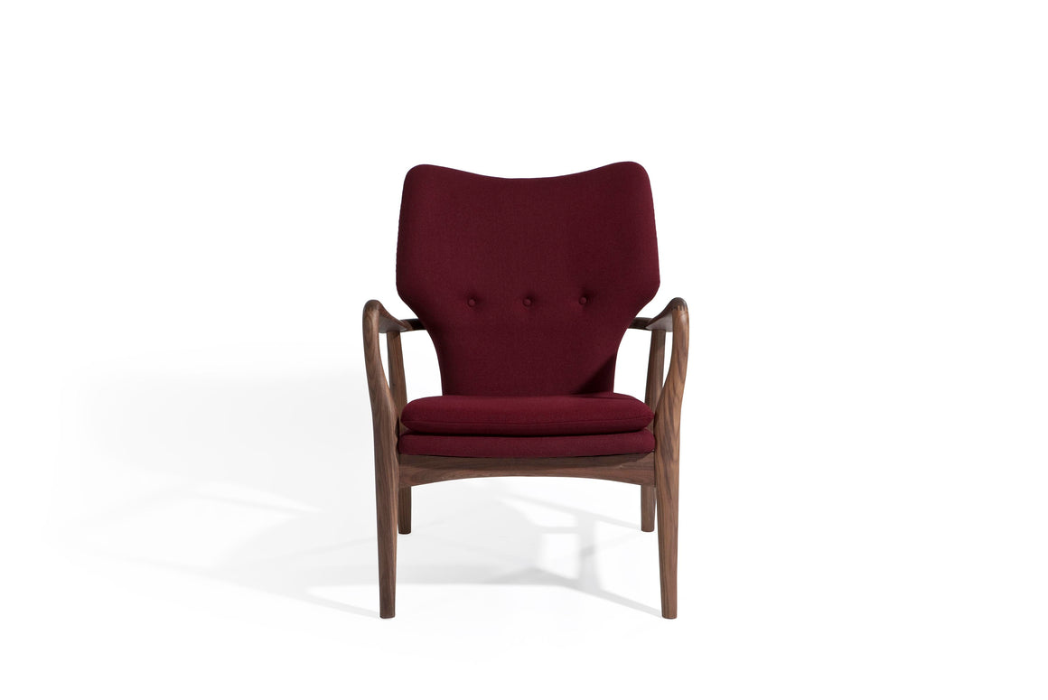 CH9335 Lounge Chair
