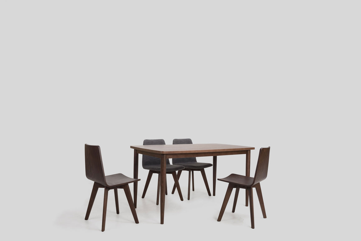 Generic Series - GC18732 + CH18035A Dining Set