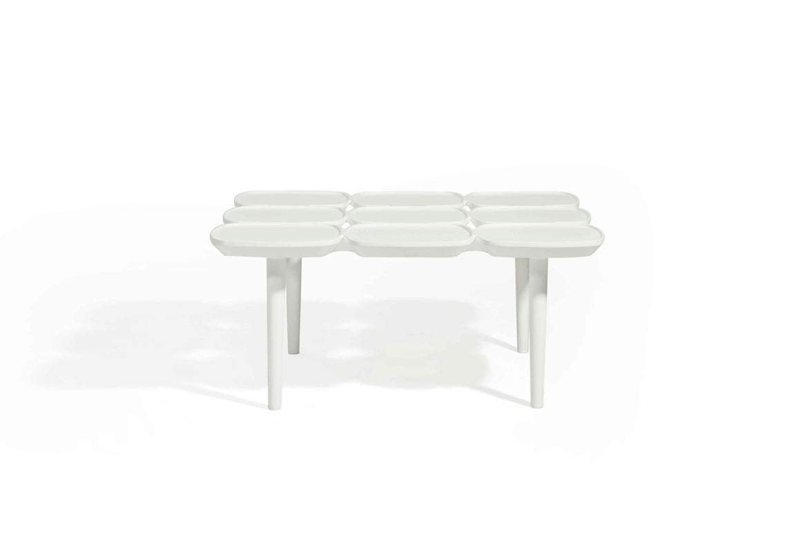 Petal Side Table - SD9127DH
