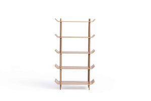 Bentwood Shelves - SD9133AE