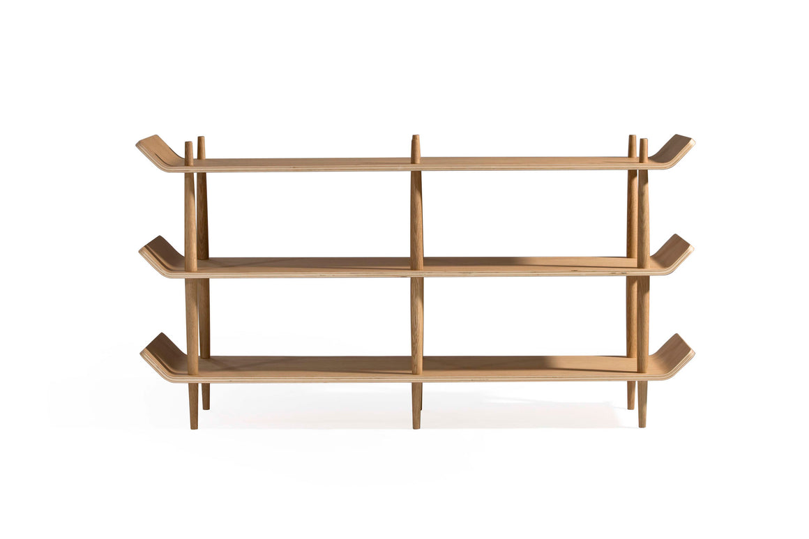 Bentwood Shelves - SD9133B