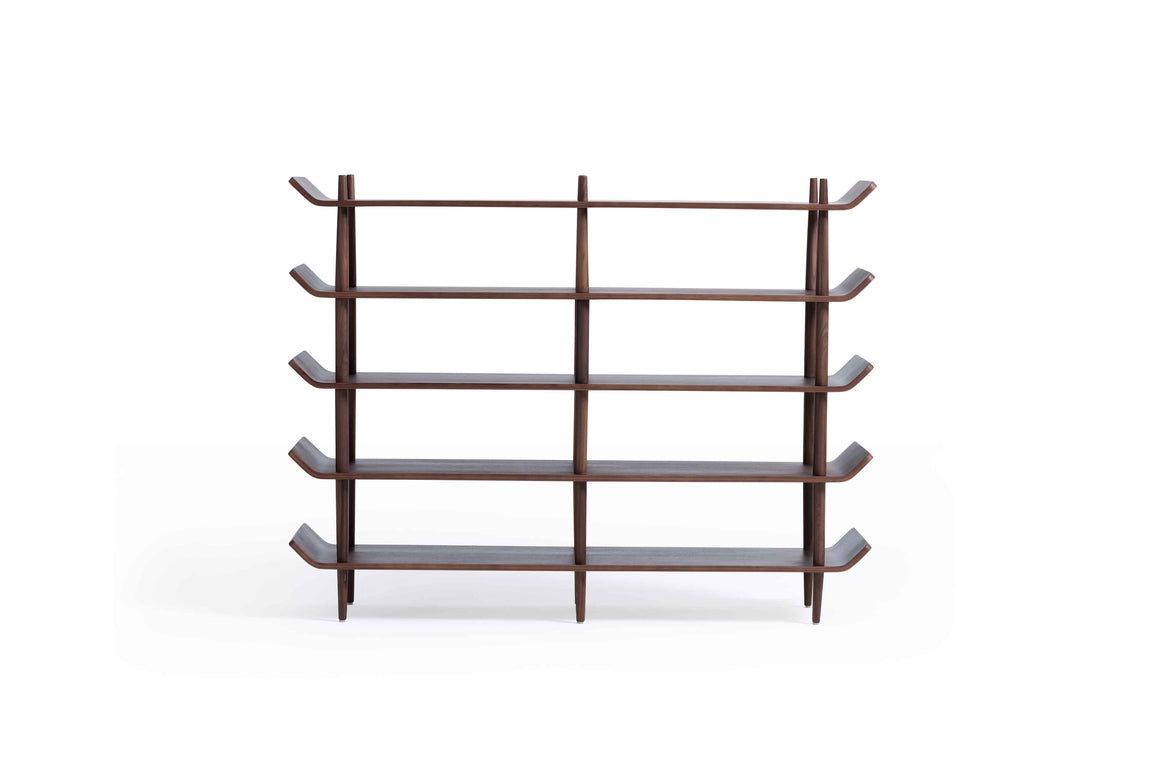 Bentwood Shelves - SD9133BE