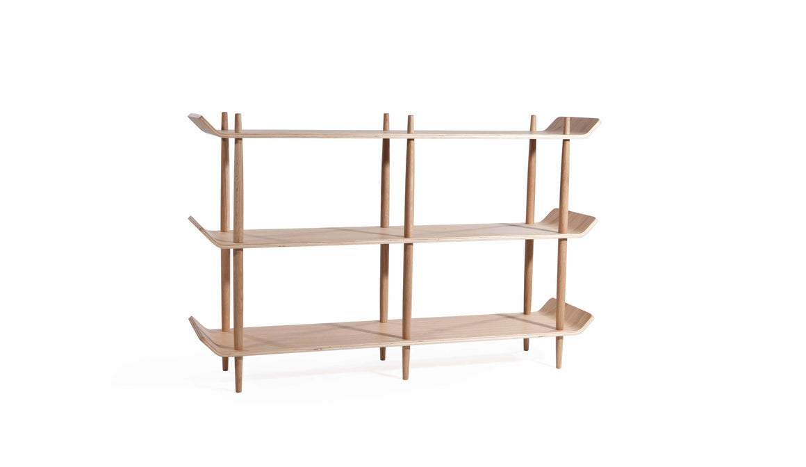 Bentwood Shelves - SD9133BH