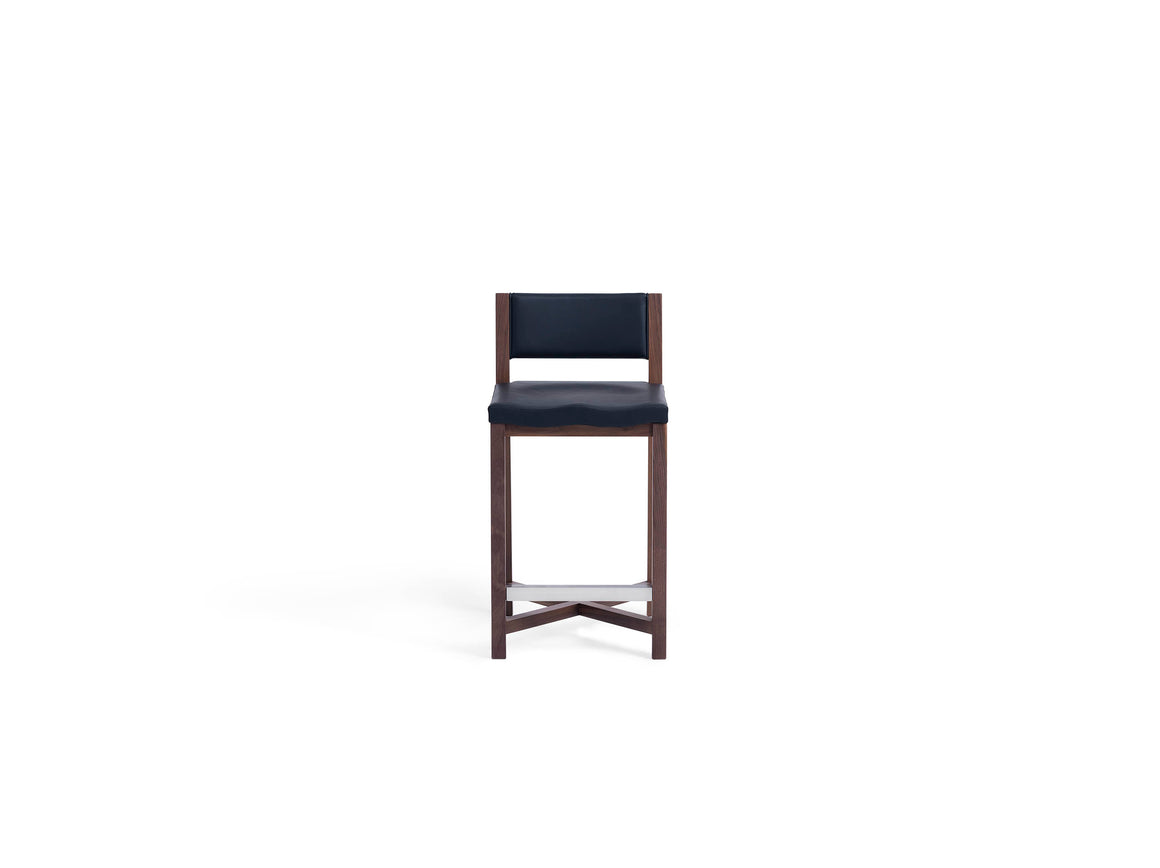 Tomoko Upholstered Stool - SD9141BU